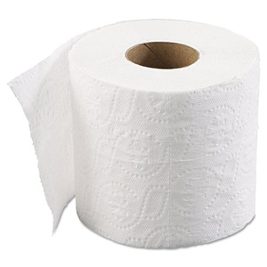 Cheap native wood pulp toilet tissue paper