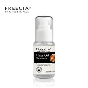 Freecia  nourishing natural coconut hair oil 50ml