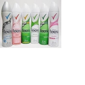 Hot Sale Rexona Men/Women Deodorant 200 ML