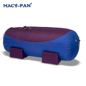 Inflatable Oxygen Camera Spa Capsule for Sale