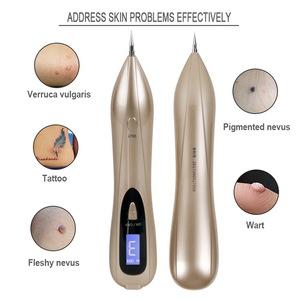 Konmison skin tag removal machine dark spots removal face equipment