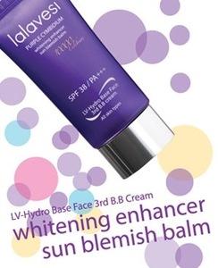 Lalavesi Purple BB cream