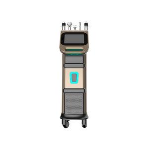 Medical use microneedle rf beauty equipment/ rf micro needle