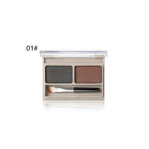 Menow Cosmetics E418 Pro Makeup Silky Eyebrow Powder