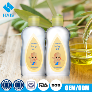 OEM natural flavored baby skin care whitening body oils Msds mosquito repellent baby massage oil gel manufacturer wholesale 30ml