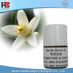 Pure & Natural Dai dai flower essential oil