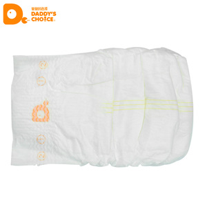 Soft Care Paper Baby Diapers/Nappies Plastic Pants