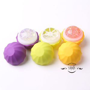 Wholesale Eco-friendly moisture mineral ingredient lip balm private label