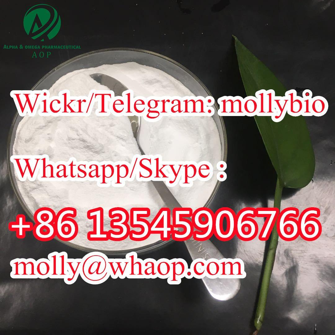 high quality Cas79099-07-3 N-tert-Butoxycarbonyl-4-piperidone Wickr mollybio