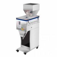 Pharmaceutical granule filling machine for herb