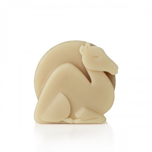 Camel milk soap for kids and babies