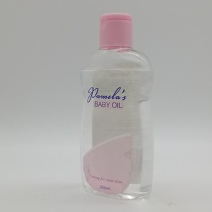 Baby Oil 2019 HOT!!! High Quality & Good Selling 200/500/591ml