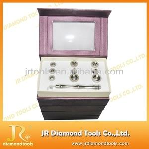 Beauty salon diamond microdermabrasion disposable tattoo tip