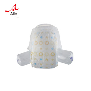Best Quality And Cheap Price OEM  Baby Diaper Manufacturers In Turkey