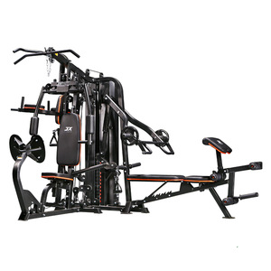 Commercial And Home Use Multi Fitness Exercise Gym Equipment