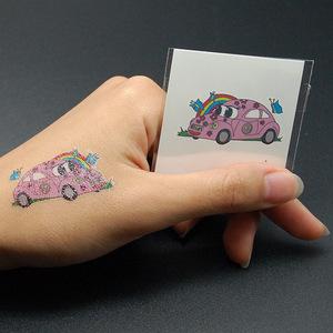 Customized Temporary Tattoo Sticker,high quality permanent hand decal,cheap sicker tattoo