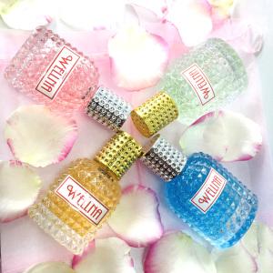 NEW Fashionable 50ML OEM/ODM Women sexy long lasting perfume fragrance body spray