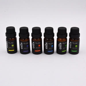 OEM Beauty Aromatherapy Top 6 Essential Oils 100% Pure & Therapeutic grade - Basic   Gift Set & Kit