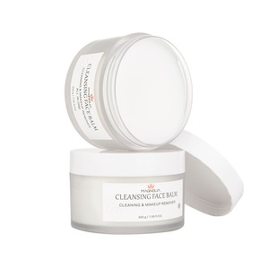 Organic Makeup Remover Balm for Oily Skin with Essential Oil