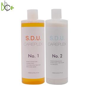 S.D.U Careplex free samples wholesale natural hair dyeing manufacturers pure lighten hair dye