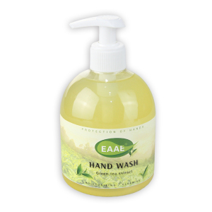 Soap Liquid Hand Wash Containers Pump Hotel Liquid Soap
