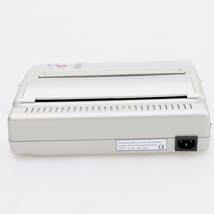 TC206 Professinal Brand New Tattoo Stencil Printer Machine Silver Tattoo Transfer Machine Thermal Copier