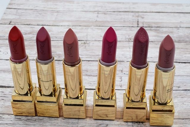 Yves Saint Laurent Rouge Lipsticks Wholesale