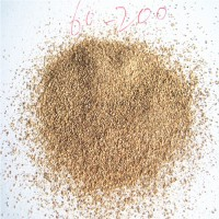 High quality walnut shell sand /walnut sand grit 60-200#  for skin care