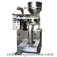 Bagged Jujube Packaging equipment with volumetric cup system
