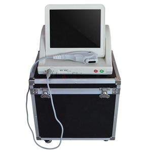 2019 Trending Anti-wrinkle Hifu Machine USA Focused Ultrasound Hifu Machine