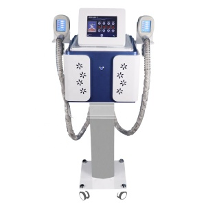 2020 Fat Freeze Device Body Slimming Machine Portable Cryolipolysis Fat Freeze Machine 3 Handle Home And Commercial Use
