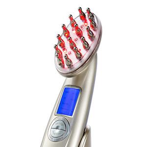 650nm diode laser hair regrowth machine laser regrowth portable machine for loss hair treatment