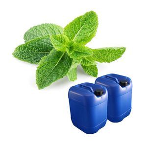 China Manufacturer Peppermint Oil Prices/Peppermint Essential Oil in Bulk