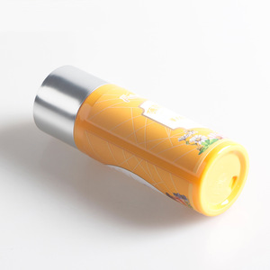 Custom Organic Whitening Body Lotion In Bottles