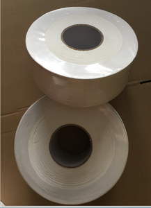 Factory direct white Mini Jumbo Toilet Paper Tissue, Virgin recycled 1 ply 2ply Tissue Paper, Embossing Toilet Tissue