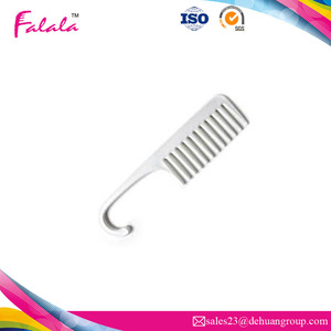 Falala hottest baby hair care product plastic hair brush