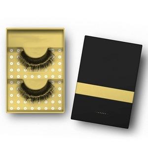 false eyelashes korean fiber 3D silk lashes and create your own brand