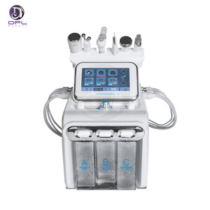 H2O2 High quality water oxygen facialAqua Peeling hydro microdermabrasion machine for skin care