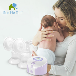 Hands Free Breast Pump Nursing Mother Care Baby Feeding Products