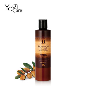 High Quality Best-selling Morocco Argan Oil Nourishing hair Shampoo