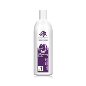High Quality Smooth Straighten Hair Straightening Cream Digital Perm Lotion