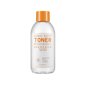huangjisoo Floral Relief Chamomile Toner (300ml)