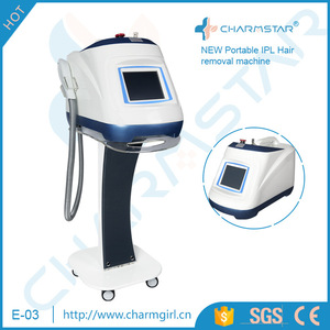 IPL beauty machine / elight system ipl rf no filers