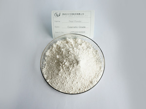 ISO Factory Supply Pure Pearl Powder