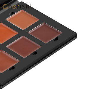 Latest products in market makeup palette private label best makeup concealer