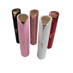 NEW HOT Electric Hair Removal Epilator For Women Facial Depilador Safety Epilator