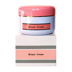 Private label free sample breast enhancement tight beauty products firming up cream big breast cream
