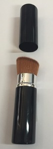 Retractable Angled Foundation Brush