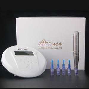 Rotary Tattoo Needle Machine Tattoo Gun for Eyebrow Lip Skin