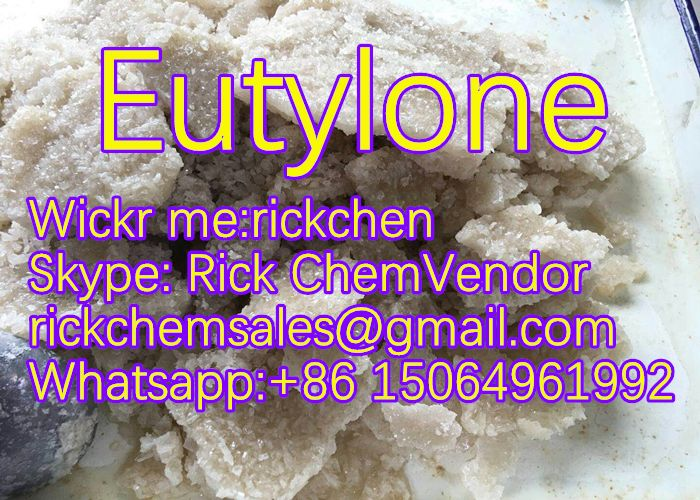 Eutylone Hep Stimulants for Research Chemical Pharma Materials Eutylone Strong Stims
